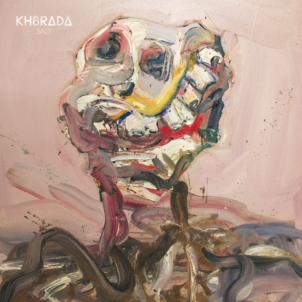 Khôrada - Salt CD Digisleeve