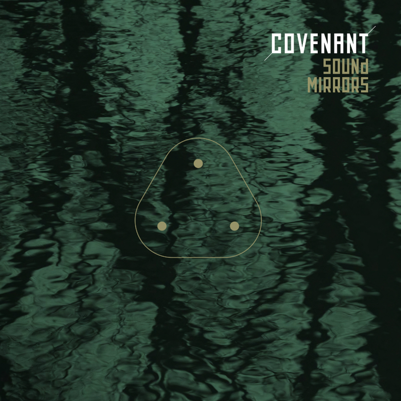 Covenant - Sound Mirrors CD Single