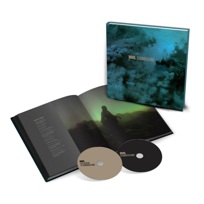 Dool - Summerland Artbook 2-CD