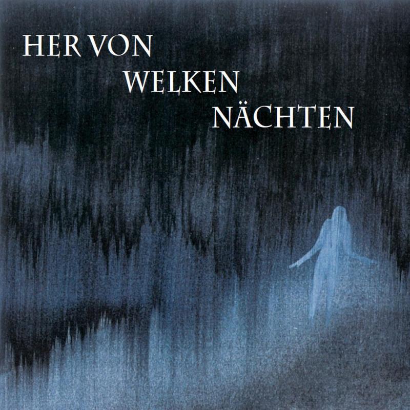 Dornenreich - Her Von Welken Nächten Vinyl 2-LP Gatefold  |  Clear