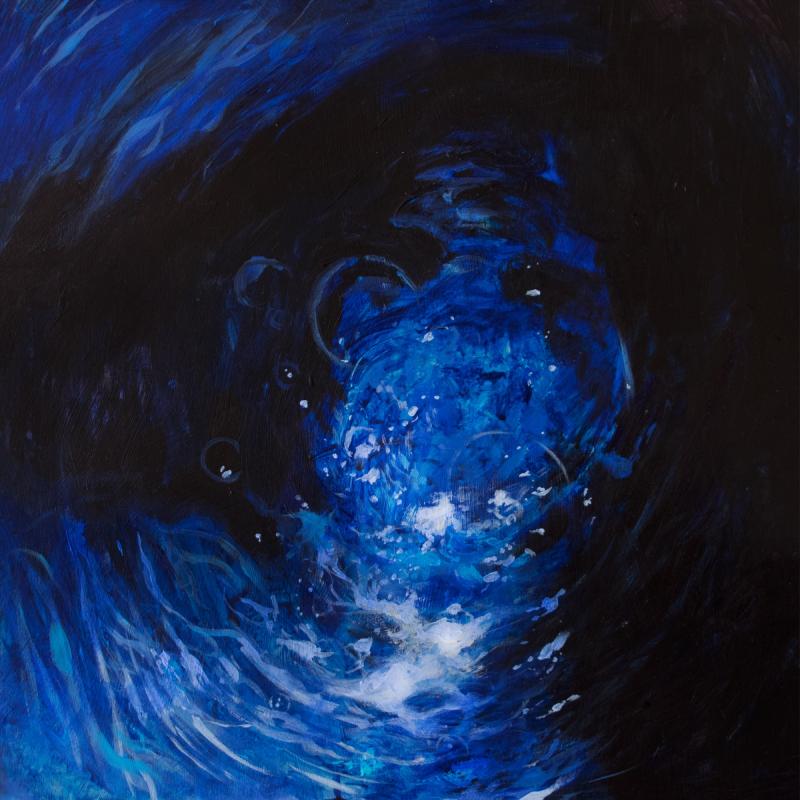 Drown - Unsleep Vinyl LP  |  Black