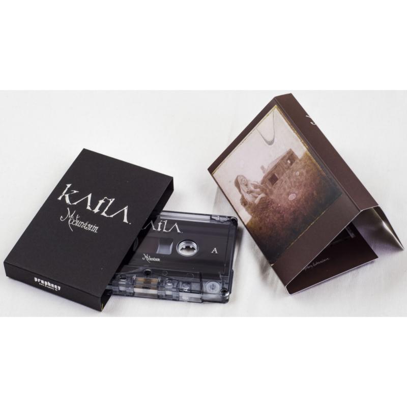 Katla - Mó∂urástin MC
