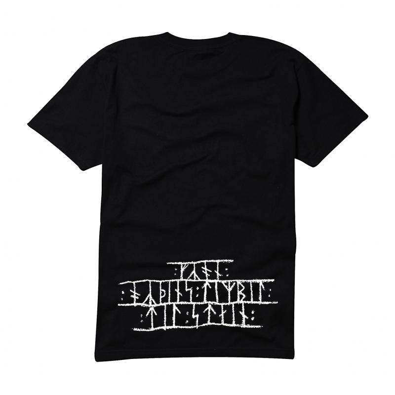 King Of Asgard - :taudr: T-Shirt  |  M  |  black