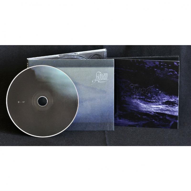 Tenhi - Kauan CD Digibook