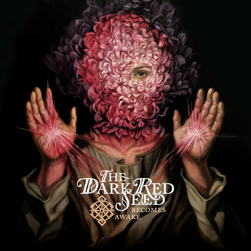 The Dark Red Seed - Becomes Awake Vinyl LP     Black