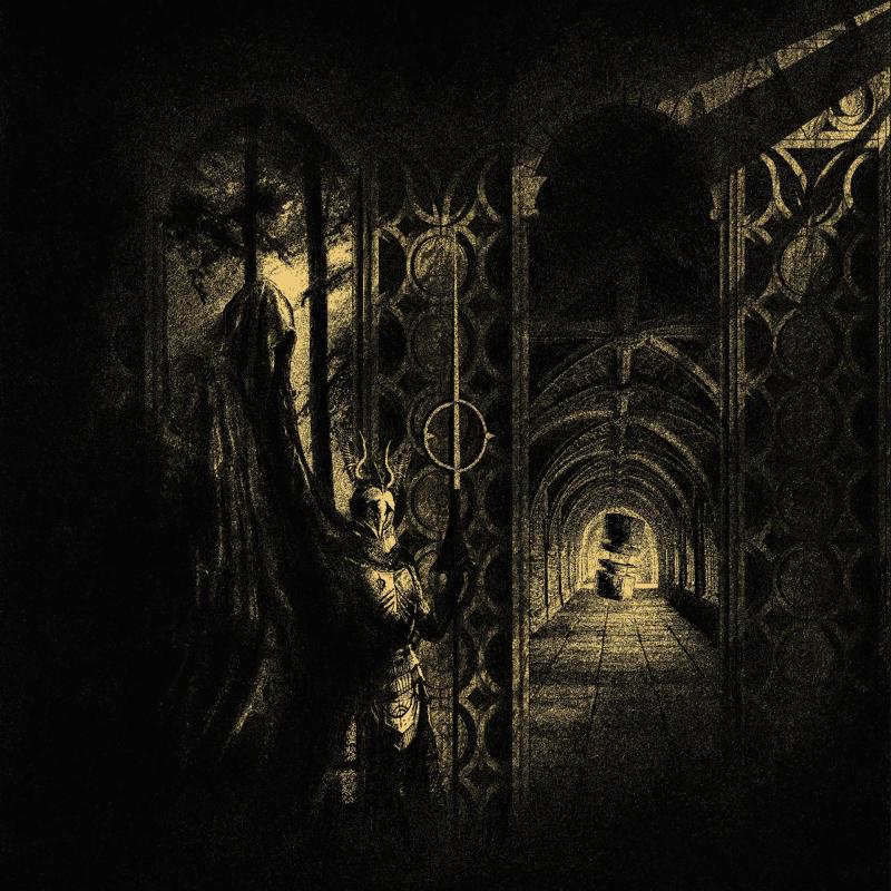 Thief - Map Of Lost Keys Vinyl LP  |  Gold