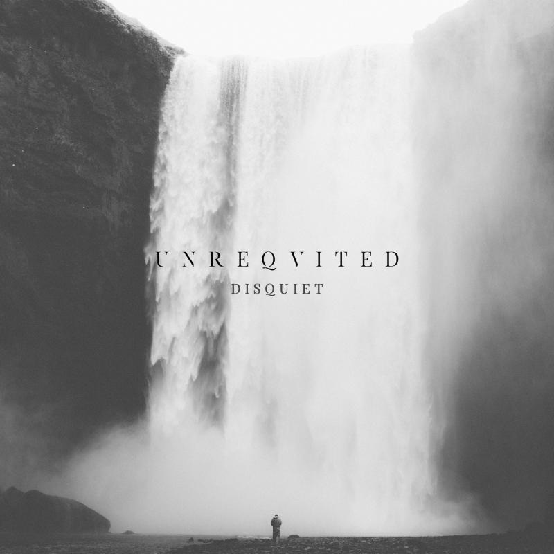 Unreqvited - Disquiet Vinyl Gatefold LP  |  Black