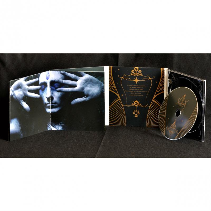 Alcest - Les Voyages De L'Âme CD Digipak