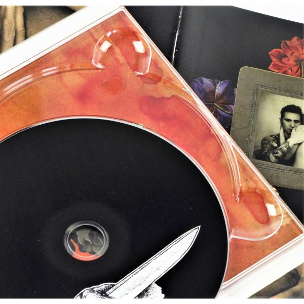Spiritual Front - Amour Braque CD Digipak
