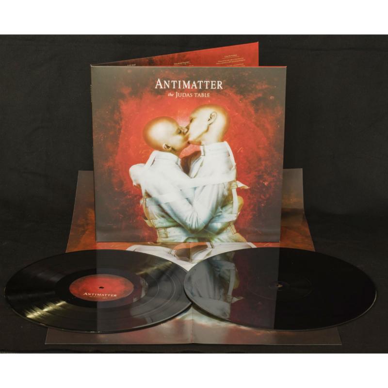 Antimatter - The Judas Table CD