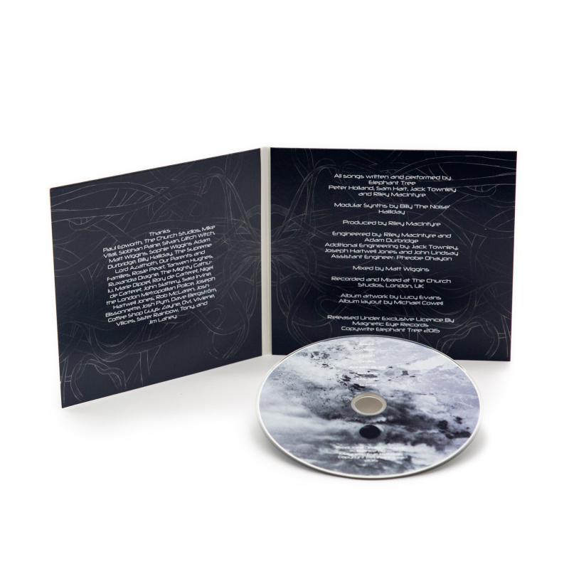Elephant Tree - Elephant Tree CD Digisleeve