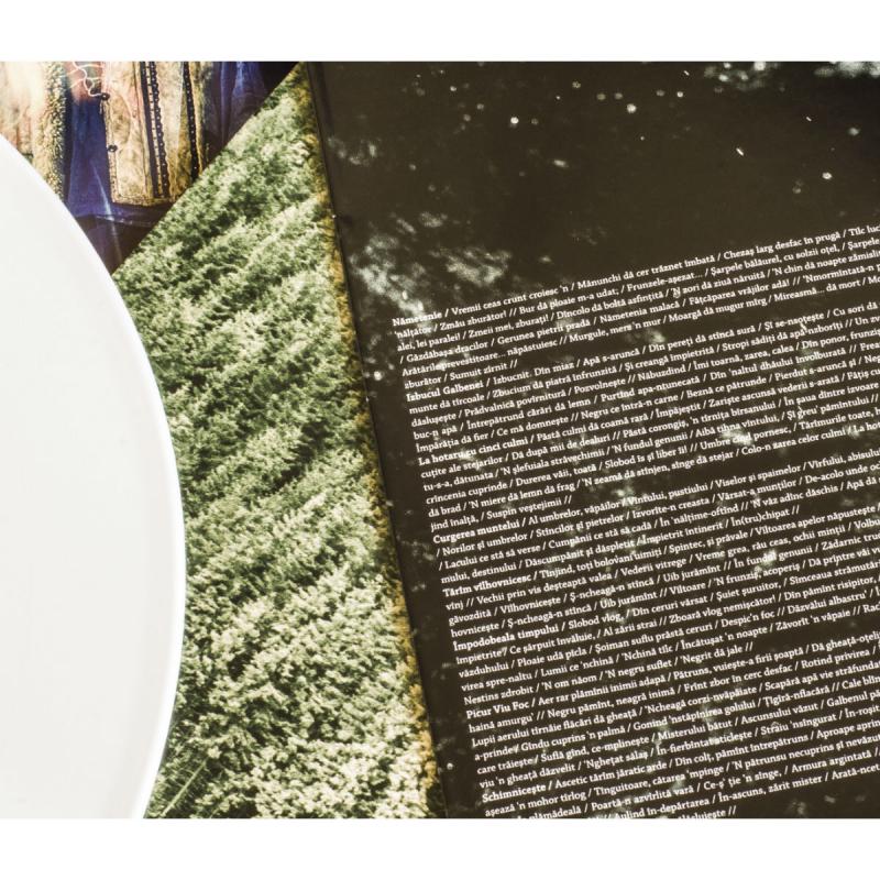 Negura Bunget - Tau CD Digipak