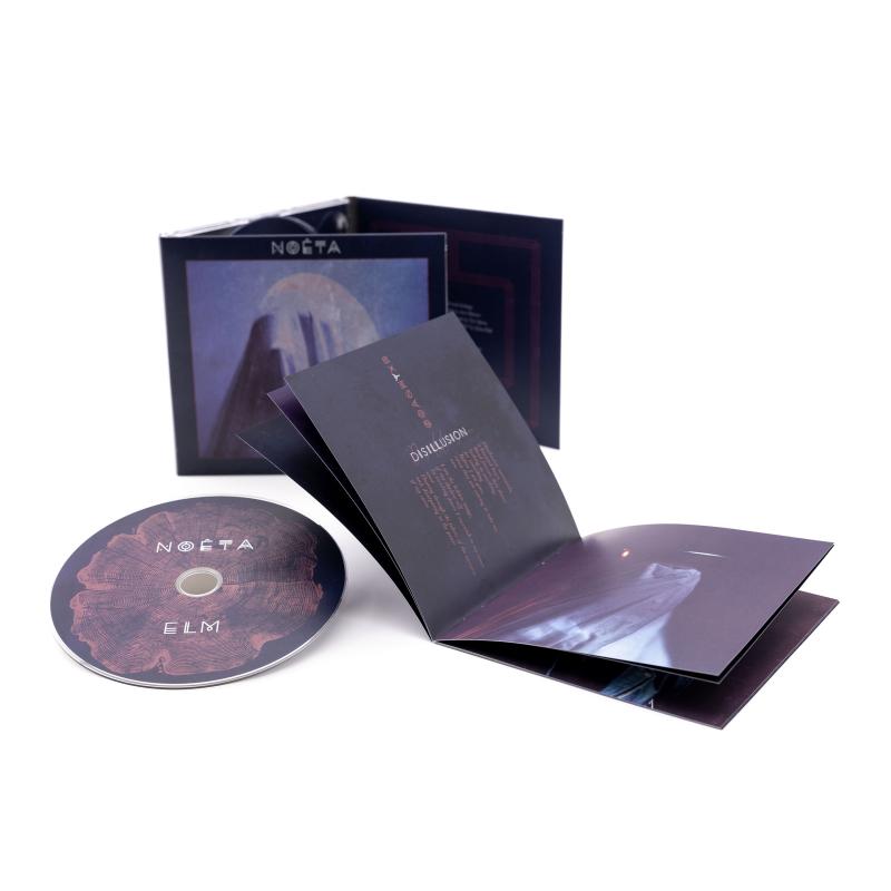 Noêta - Elm CD Digipak