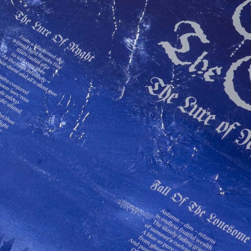 Sun Of The Sleepless - Sun Of The Sleepless / Cavernous Gate Vinyl Gatefold LP  |  Black