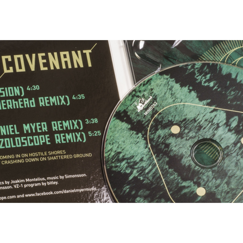 Covenant - Sound Mirrors