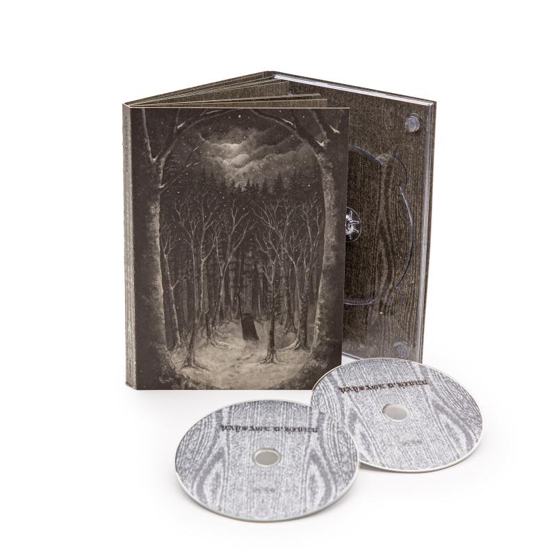 Paysage D'Hiver - Im Wald CD-2 Digipak