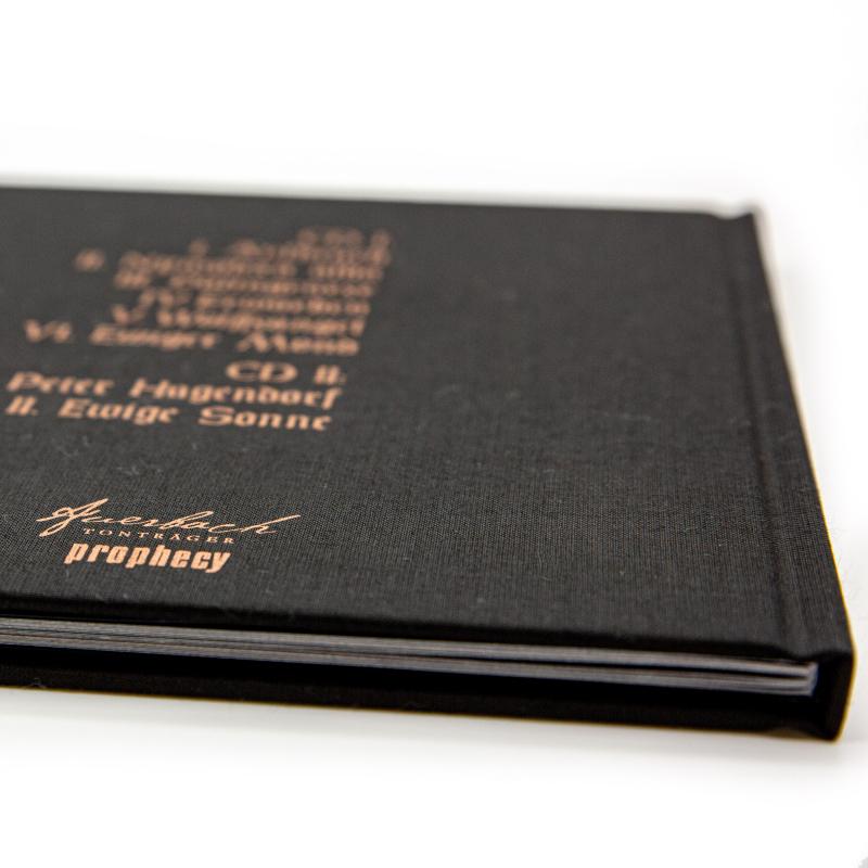 Vrimuot - O Tempora, O Mores! Book 2-CD
